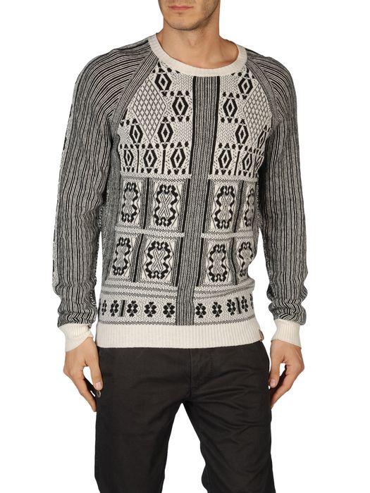 DIESEL K-ERANTHE Knitwear U e