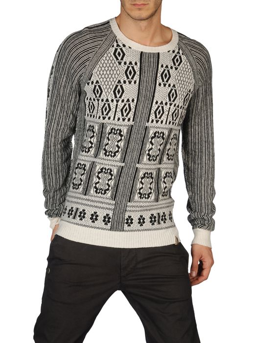 DIESEL K-ERANTHE Knitwear U f