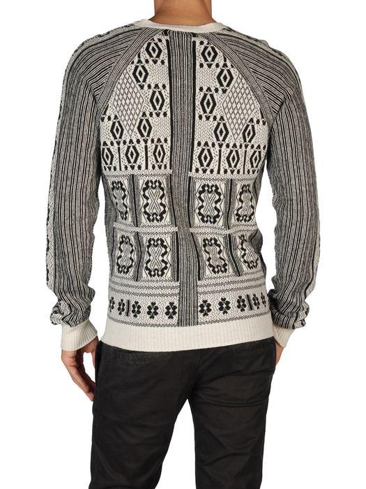 DIESEL K-ERANTHE Knitwear U r