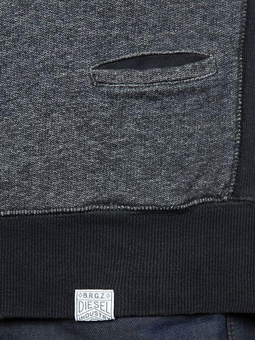DIESEL SCHEDAR Sweaters U d