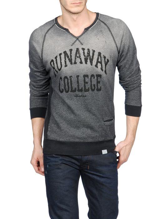 DIESEL SCHEDAR Sweaters U f