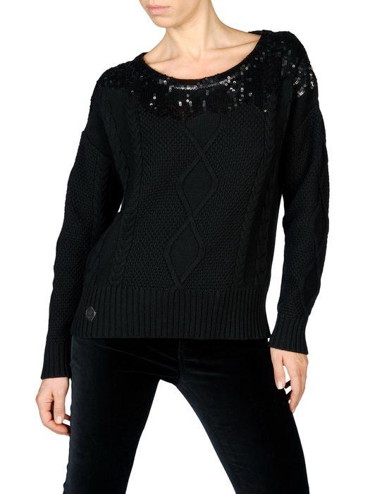 DIESEL M-SAMIRAH Knitwear D f