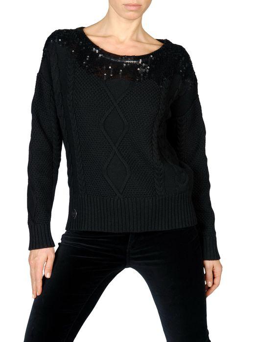 DIESEL M-SAMIRAH Knitwear D e