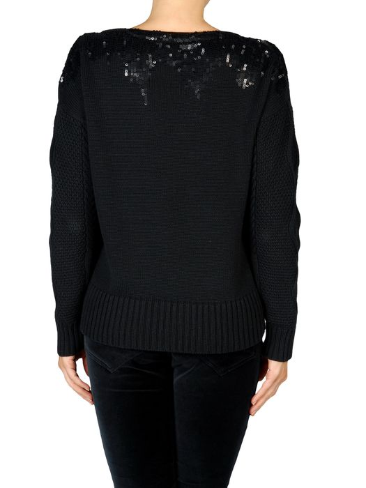 DIESEL M-SAMIRAH Knitwear D r