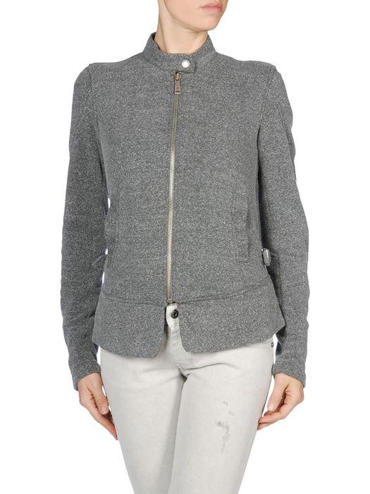 DIESEL G-DAMON 00DXB Sweaters D e