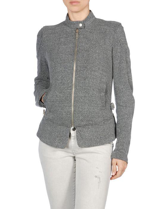 DIESEL G-DAMON 00DXB Sweaters D f
