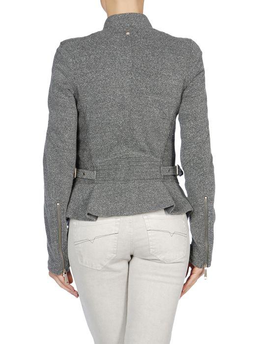 DIESEL G-DAMON 00DXB Sweaters D r