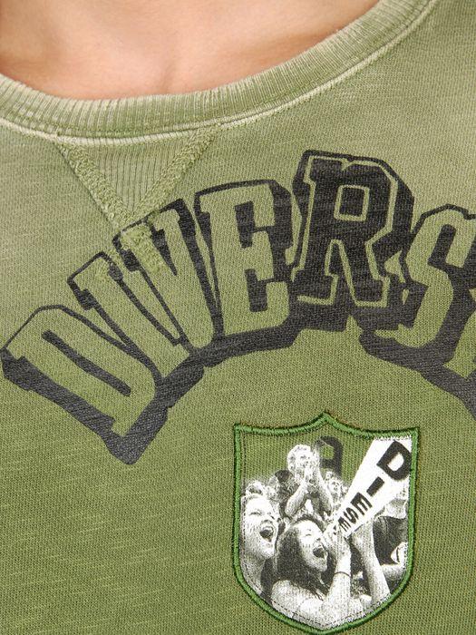 DIESEL SFRAILEA-RS Sweaters U d