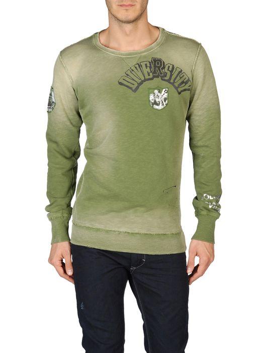 DIESEL SFRAILEA-RS Sweatshirts U e