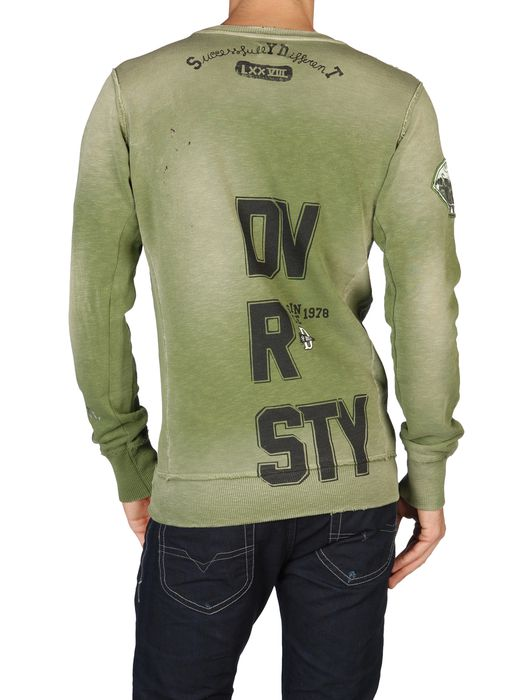 DIESEL SFRAILEA-RS Sweaters U r