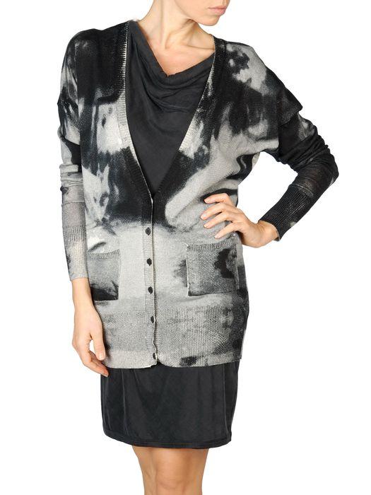 DIESEL M-PEZ Knitwear D f