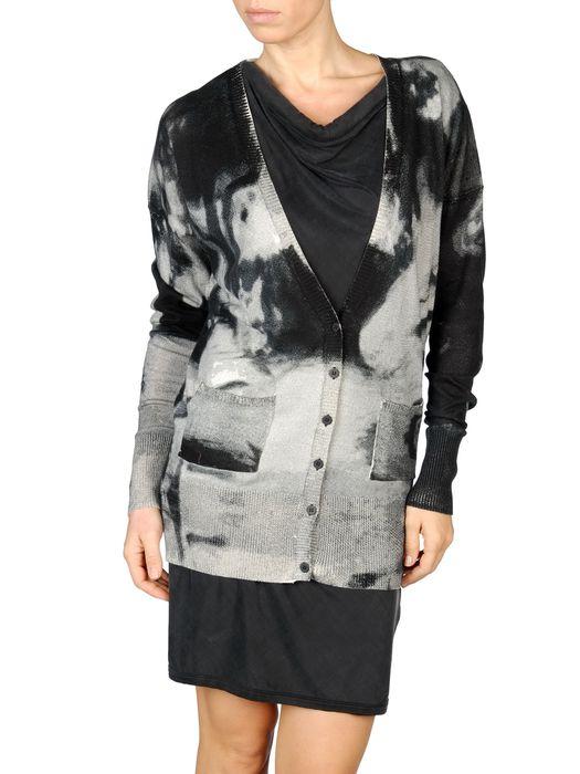 DIESEL M-PEZ Knitwear D e