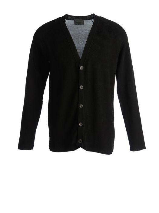 DIESEL BLACK GOLD KI-STITCH Knitwear U f