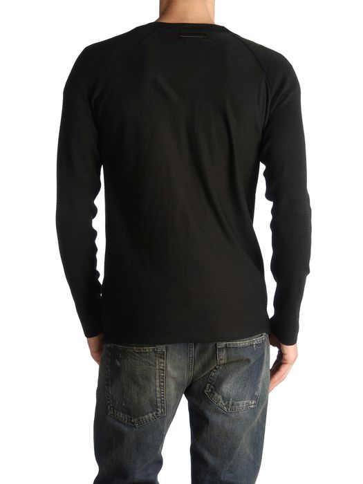 DIESEL BLACK GOLD KI-STITCH Knitwear U r