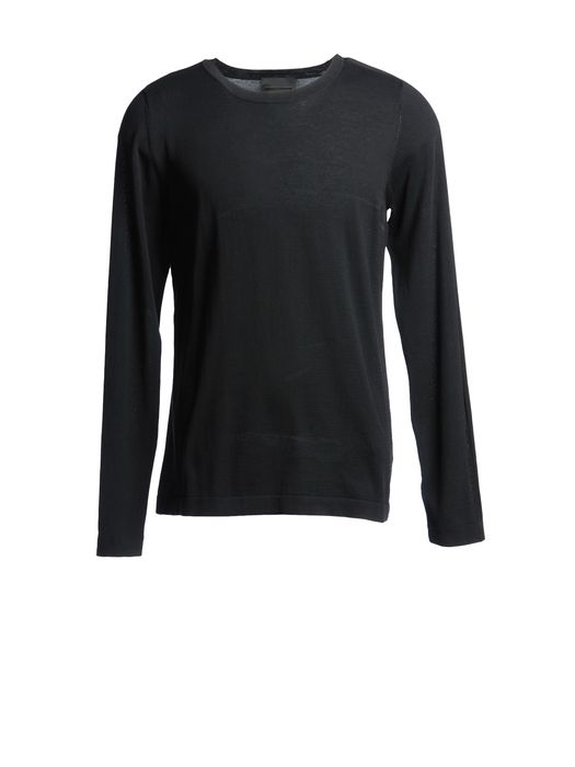DIESEL BLACK GOLD KLENNID Knitwear U f