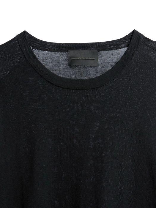 DIESEL BLACK GOLD KLENNID Knitwear U d