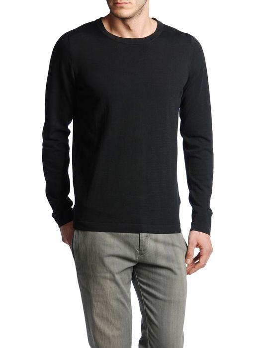 DIESEL BLACK GOLD KLENNID Knitwear U e