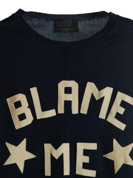 DIESEL BLACK GOLD KIMONEO Knitwear U d