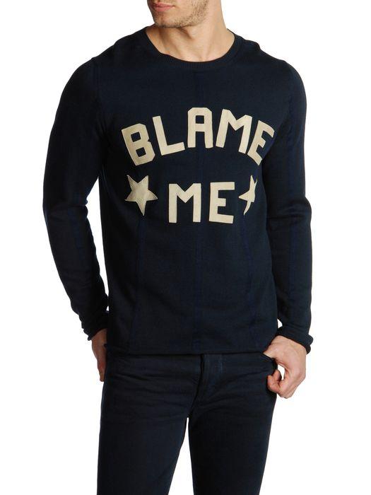 DIESEL BLACK GOLD KIMONEO Knitwear U e