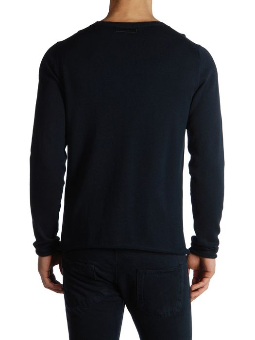 DIESEL BLACK GOLD KIMONEO Knitwear U r