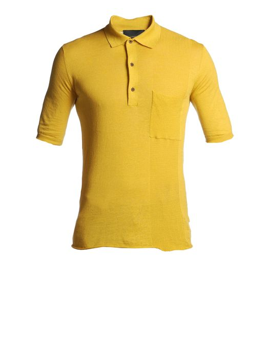 DIESEL BLACK GOLD KORINO Knitwear U f