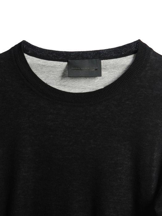 DIESEL BLACK GOLD KREMIS Knitwear U d