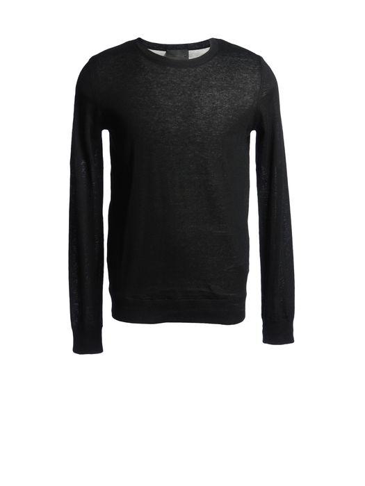 DIESEL BLACK GOLD KREMIS Knitwear U f