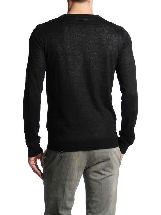 DIESEL BLACK GOLD KREMIS Knitwear U r