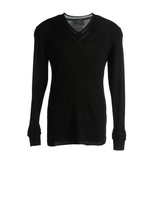 DIESEL BLACK GOLD KAPRICCYO Knitwear U f