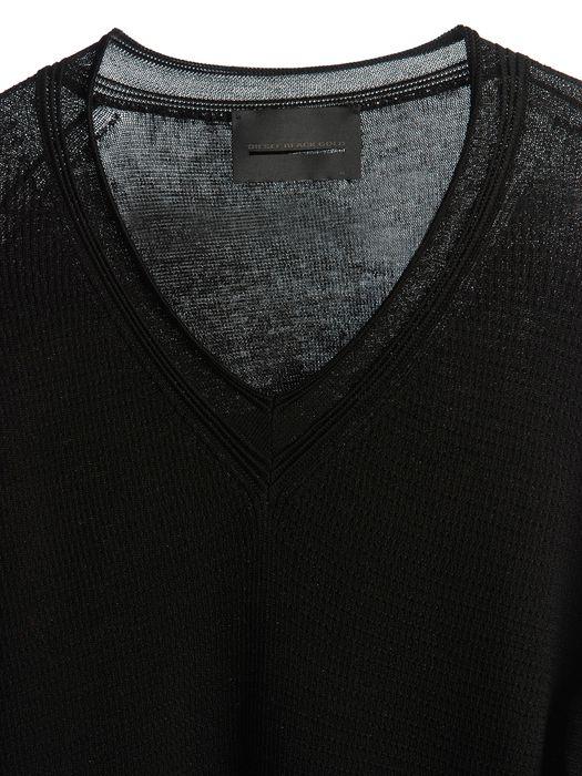 DIESEL BLACK GOLD KAPRICCYO Knitwear U d