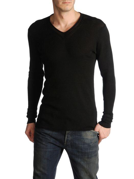 DIESEL BLACK GOLD KAPRICCYO Knitwear U e