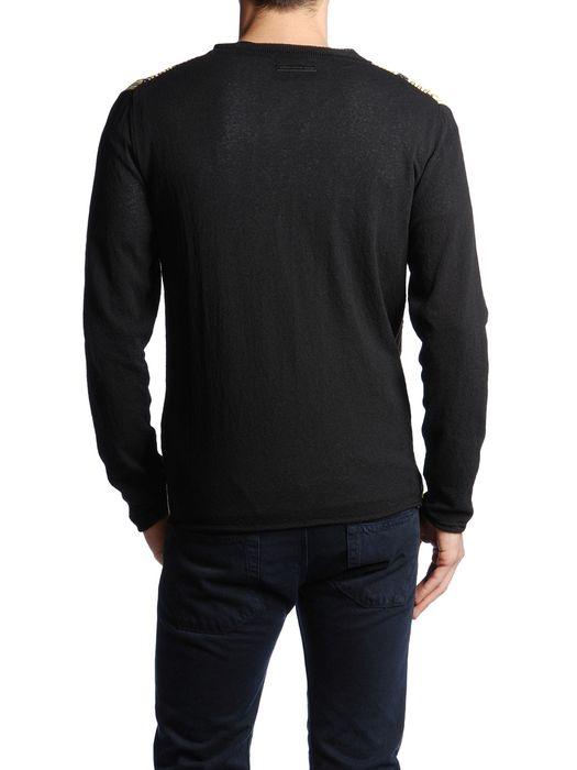 DIESEL BLACK GOLD KOTOLETTA Knitwear U r
