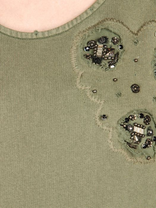 DIESEL F-PROCELL-A Sweaters D d