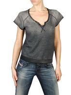 DIESEL F-PROCELL-SL Sweatshirts D f
