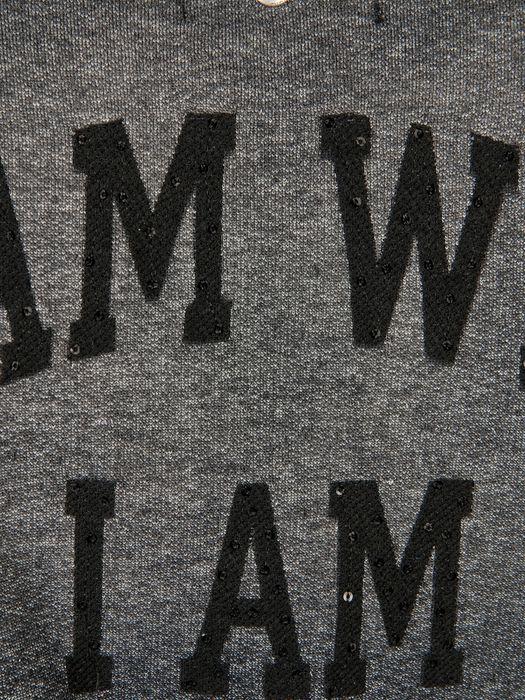 DIESEL F-PROCELL-SL Sweaters D d