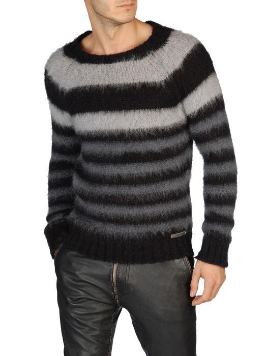DIESEL K-BLODWEL Knitwear U f
