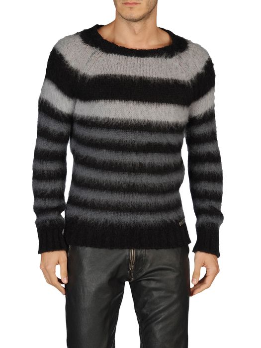 DIESEL K-BLODWEL Knitwear U e