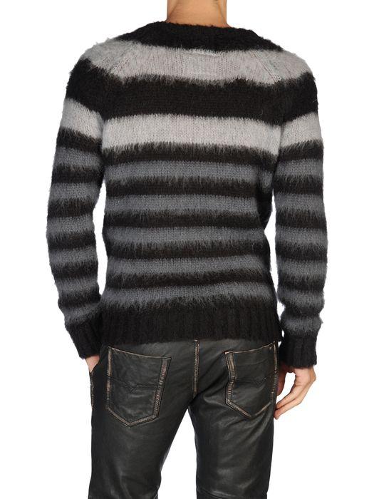 DIESEL K-BLODWEL Knitwear U r