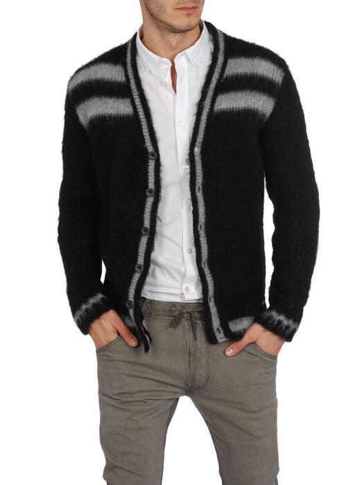 DIESEL K-BLOSSOM Pullover U f