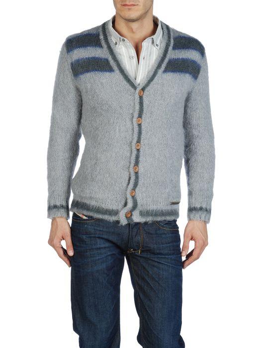 DIESEL K-BLOSSOM Knitwear U e