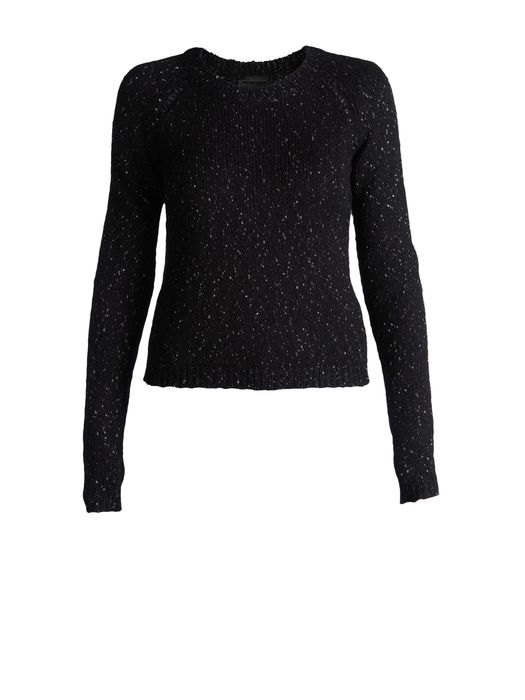 DIESEL BLACK GOLD MARLOWE Pull Maille D f