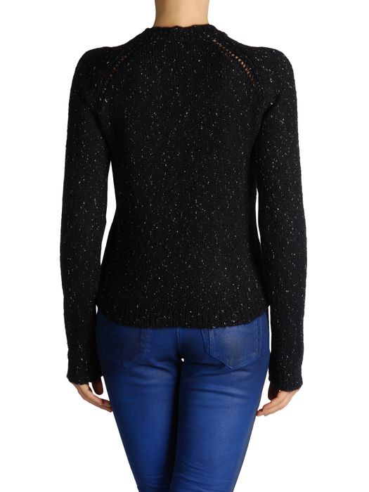 DIESEL BLACK GOLD MARLOWE Pull Maille D r