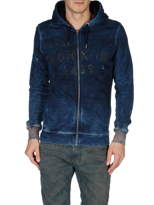 DIESEL SMILA-RS Pull Cotton U e