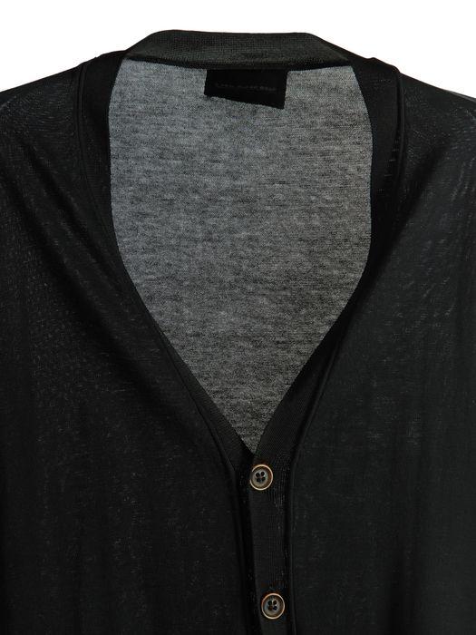 DIESEL BLACK GOLD KARMINIS Knitwear U d