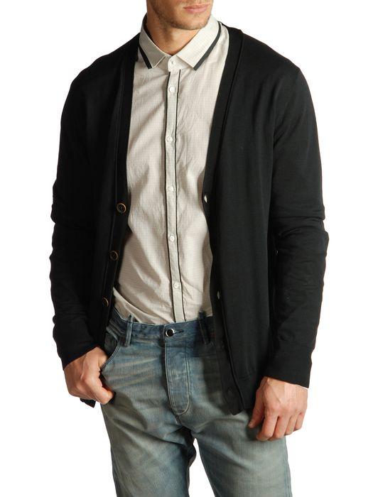 DIESEL BLACK GOLD KARMINIS Knitwear U e