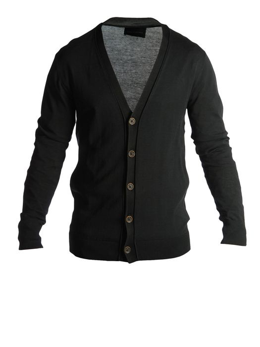 DIESEL BLACK GOLD KARMINIS Knitwear U f