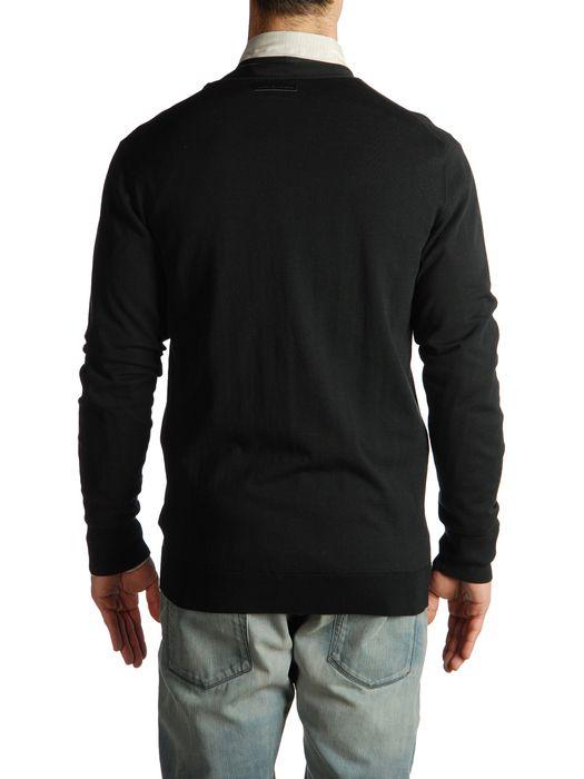 DIESEL BLACK GOLD KARMINIS Knitwear U r