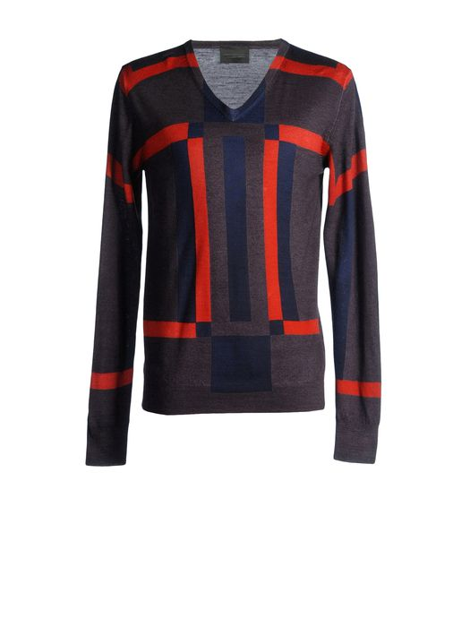 DIESEL BLACK GOLD KATIANA-MAGIC Knitwear U f