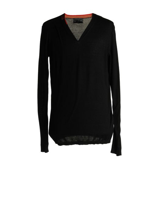 DIESEL BLACK GOLD KARIS Knitwear U f