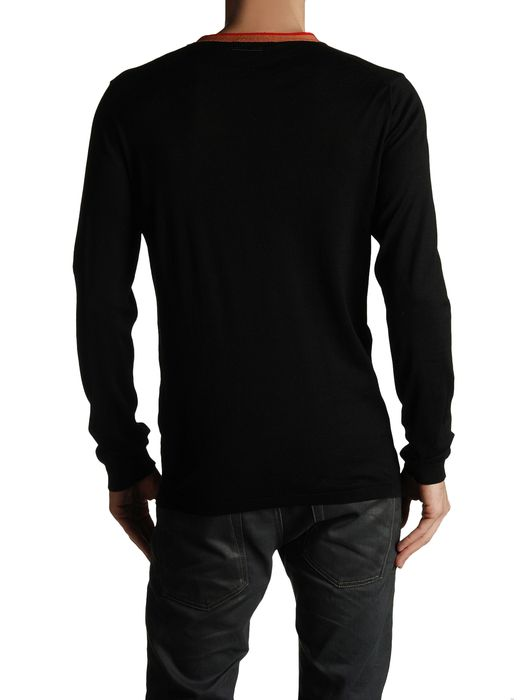 DIESEL BLACK GOLD KARIS Knitwear U r